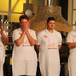 Ian in finale a Master Pizzachef Sarà lui il migliore pizzaiolo d'Italia?