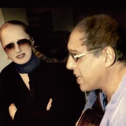 Mina e Celentano, disco insieme - Video Come l'annuncio a Bergamo 19 anni fa