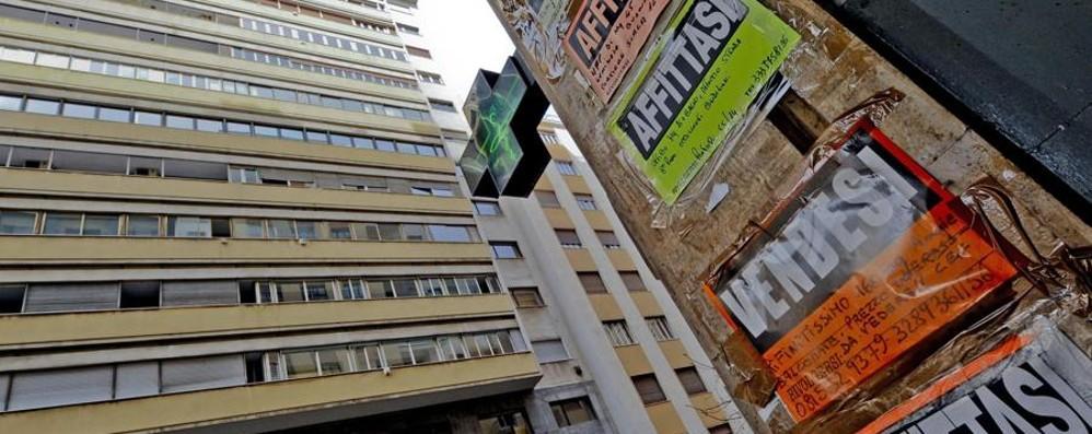 Case, i prezzi sono in discesa Ma aumenta il prezzo degli affitti