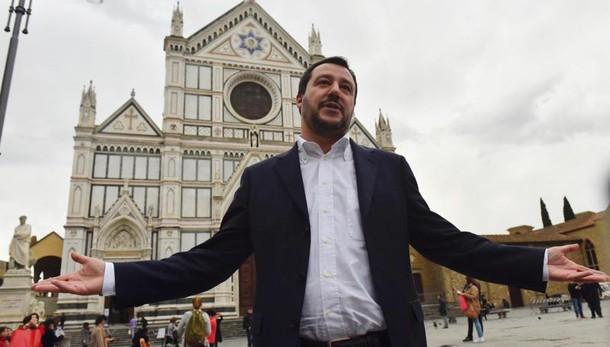 Referendum: Alemanno, saremo a Firenze