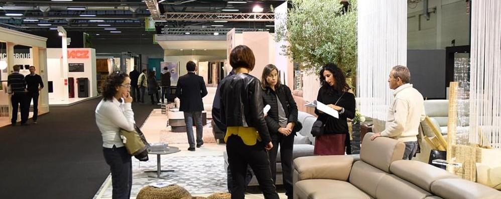 Torna il Salone del mobile Ecco gli appuntamenti in Fiera