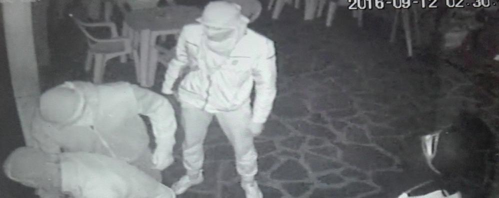 Treviglio, denunciato ladro «acrobata» Entrava nelle case arrampicandosi