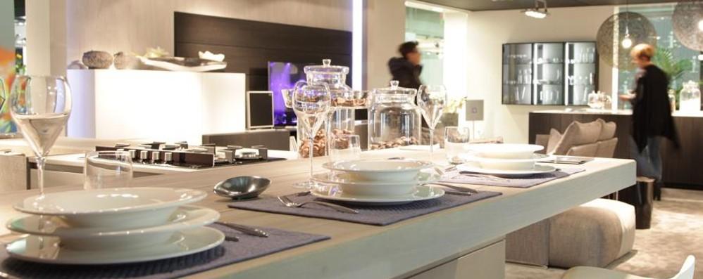 Bergamo, in fiera il mobile italiano Due fine settimana nel segno del design