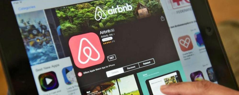 Manovra, spunta nuova norma «Airbnb» A Bergamo  boom di affitti brevi - Mappa