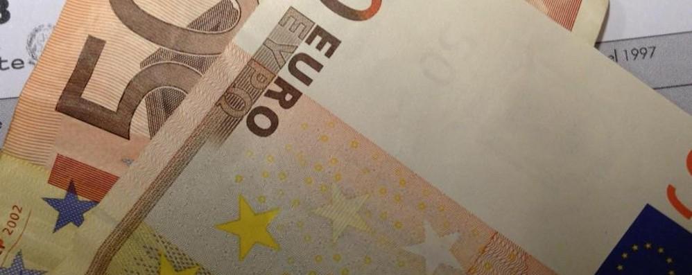 Tasse, che stangata: quinti in Europa Paghiamo 946 euro in più degli altri
