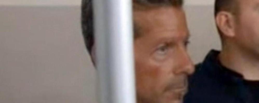 Yara, depositato a Como l'appello -Video «Bossetti ha fiducia nella giustizia»