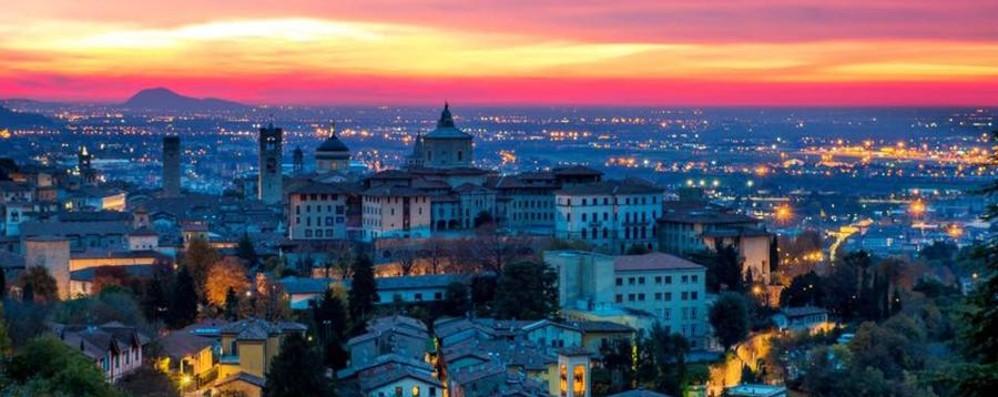 La gentilezza di Brescia (per un giorno) «Bergamo Alta è davvero il top»
