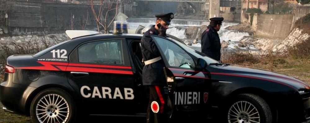 Ponte S. Pietro, aggredito per il portafogli Denuncia in Fb: sangue e abiti strappati