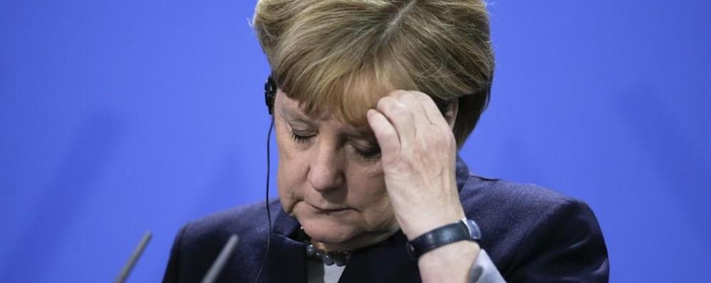 Alla Germania serve un'Europa tedesca