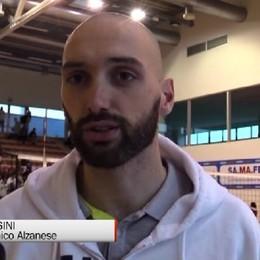 CSI il Volley ad Alzano Lombardo