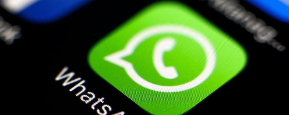 Dopo gli audio le videochiamate la novità (gratuita) di WhatsApp