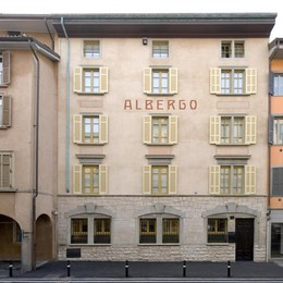 I miglior hotel della Lombardia? Con quattro stelle vince Bergamo