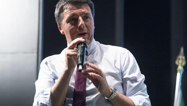Renzi, posto primo veto a bilancio Ue