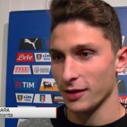 Under 21, amichevole Italia - Danimarca 0-0
