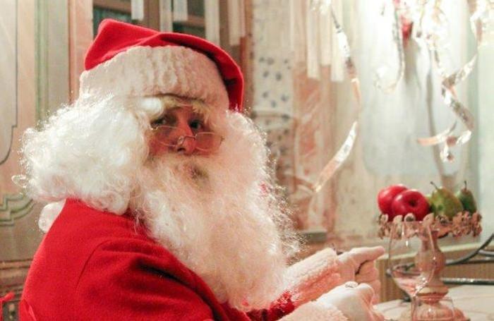 Babbo Natale A Casa Dei Bambini.Babbo Natale Ha Trovato Casa Dal 19 Novembre E A Gandino