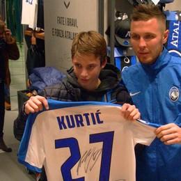 Kurtic mette la Roma nel mirino «Il mio futuro? Resterei a vita qui»
