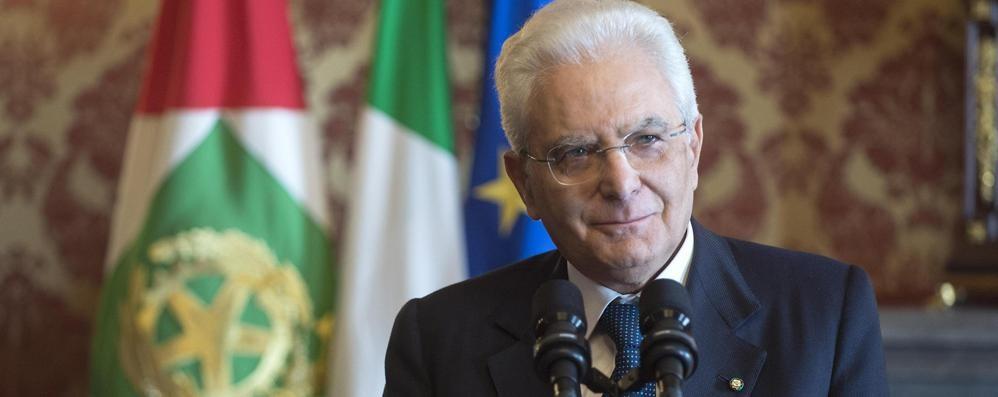 Il programma della visita di Mattarella Mercoledì 30 sarà a L'Eco di Bergamo