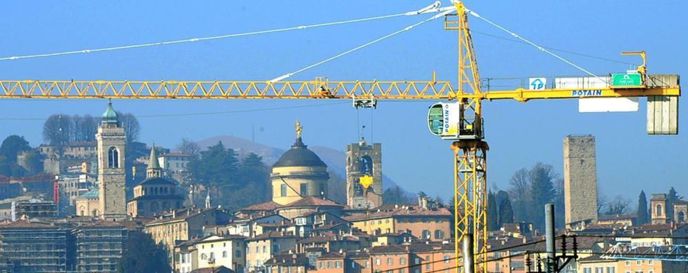 L'edilizia bergamasca promossa  «Oltre a saper fare, è brava a gestire»