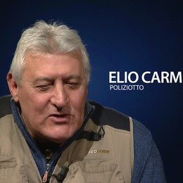Elio «Mazinga» Carminati: sbirro  sempre  «Ma il calcio non mi è mai piaciuto»