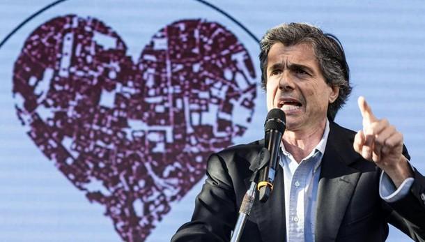 Fisco: indagato a Roma Alfio Marchini