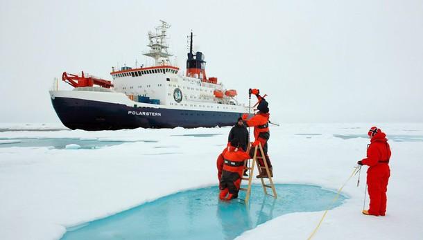 Obama blocca trivellazioni in Artico