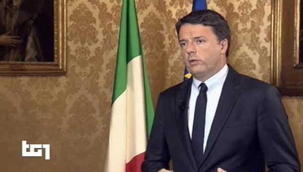Referendum: Renzi, c'è volubilità...