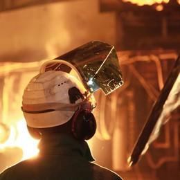 Rifiuti pericolosi nelle scorie d'acciaieria Sei arresti: coinvolta anche Bergamo