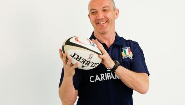 Rugby: Italia-Sudafrica 20-18