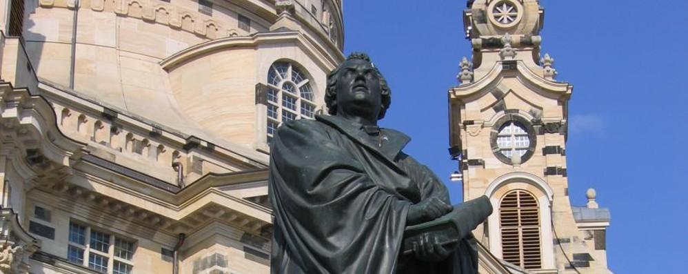 Sassonia, viaggio nella storia  della Riforma Protestante