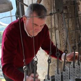 Un ricordo di Lorenzo Anesa Il maestro delle campane