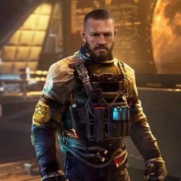 Call of Duty: Infinite Warfare vita da astronauta