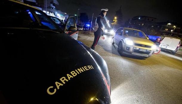 Pirata strada uccide ragazza a Foggia