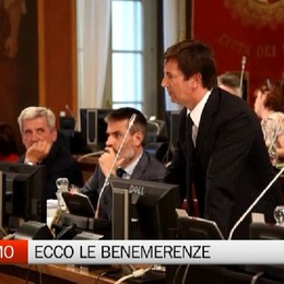 Bergamo premia le sue eccellenze