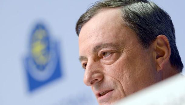 Draghi,accelerare attuazione riforme