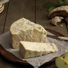 Il gorgonzola dolce di Arrigoni è il terzo miglior formaggio al mondo
