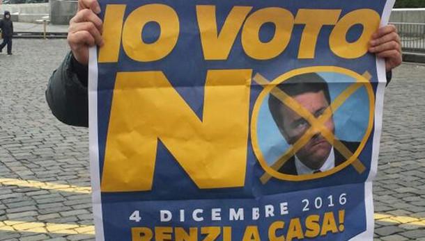 Salvini, primarie c.destra? Sono pronto