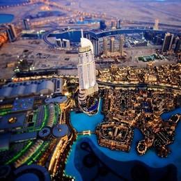 La nuova frontiera del business Dubai chiama e Bergamo risponde