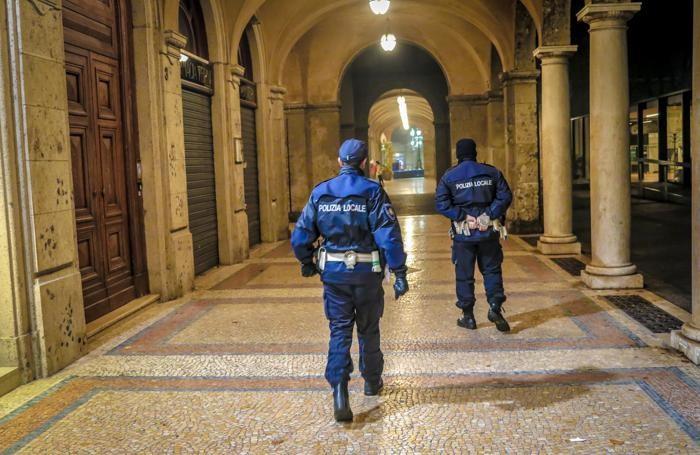 Presidio Polizia Locale