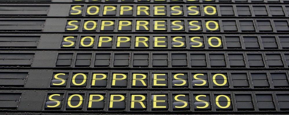 Sciopero venerdì 25 novembre Disagi per sanità e trasporti