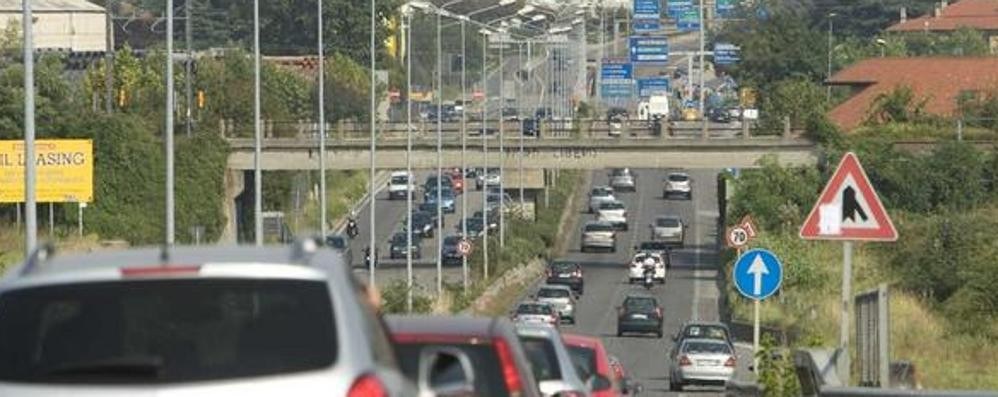 Volete evitare traffico e incidenti? Seguite le nostre news in tempo reale