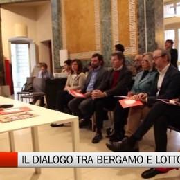 Arte- Bergamo 'raccontata' da Lotto