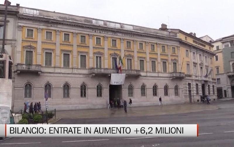 Bilancio Comune di Bergamo: entrate in aumento, anche ...