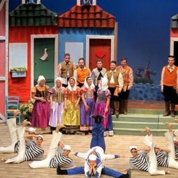 Donizetti, ecco l'operetta Abbonamenti in vendita