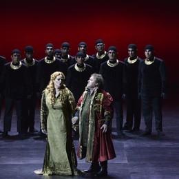 «Rosmonda» va in scena e l'opera donizettiana decolla