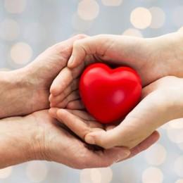 Dopo il furto, un gesto che scalda il cuore Trenta euro all'asilo da un anonimo
