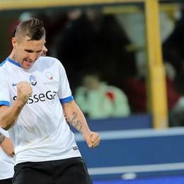 L'Atalanta a Bologna suona la sesta  E sabato super sfida alla Juventus