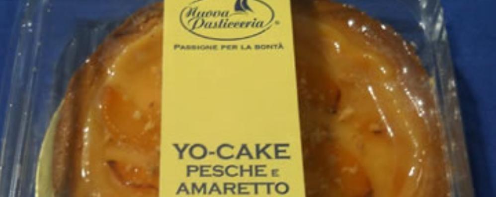 Esselunga, data di scadenza errata Ritirata la torta pesche ed amaretto