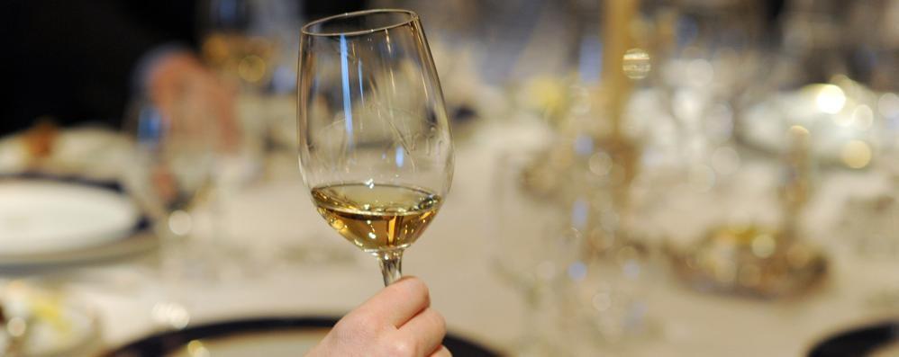 Prosit, Brescia fa il pieno Ben 13 vini nella Veronelli