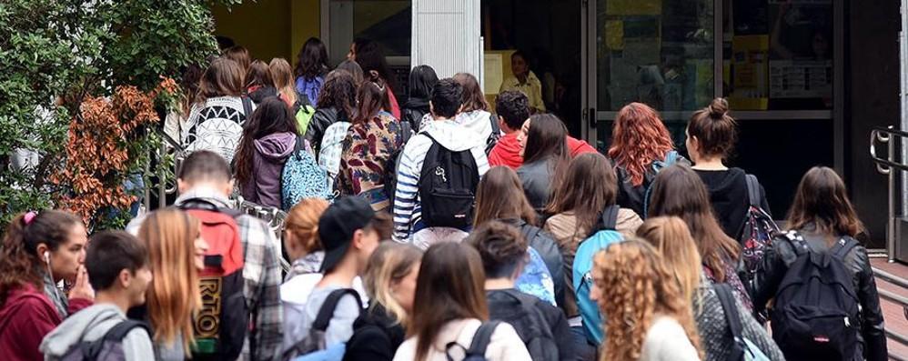 Scuola, la Lombardia in cattedra Boom di doti merito: più 30 per cento