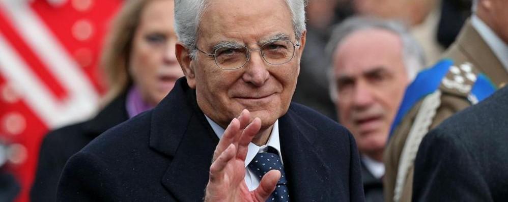 «Benvenuto Presidente» Ecco dove incontrarlo a Bergamo
